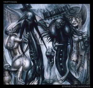 Triptykon - Eparistera Daimones - LP