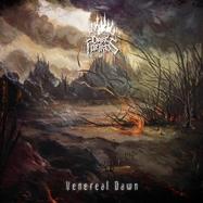 Dark Fortress - Venereal Dawn - LP