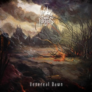 Dark Fortress - Venereal Dawn - LP