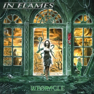 In Flames - Whoracle - LP