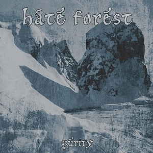 Hate Forest - Purity - LP