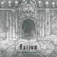 Burzum - From The Depths Of Darkness - White LP