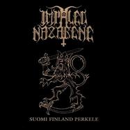 Impaled Nazarene - Suomi Finland Perkele - Guld LP