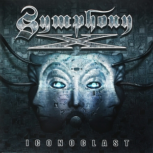 Symphony X - Iconoclast - LP