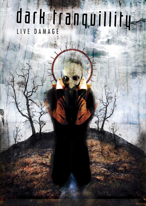 Dark Tranquillity - Live Damage - DVD