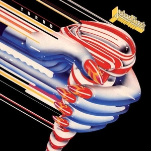 Judas Priest - Turbo - Blue LP