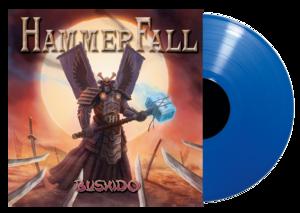 HammerFall - Bushido - Blue 7