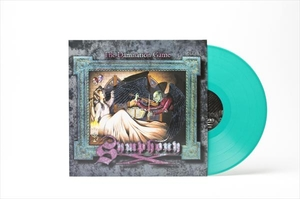 Symphony X - The Damnation Game - Grön LP