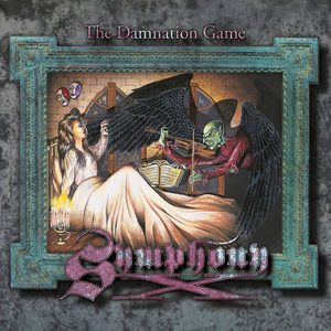 Symphony X - The Damnation Game - Green LP