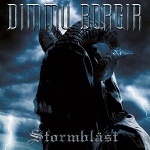 Dimmu Borgir - Stormblåst MMV - LP