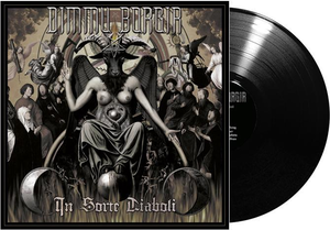 Dimmu Borgir - In Sorte Diaboli - LP