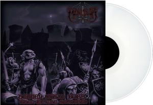 Marduk - Heaven Shall Burn - White LP