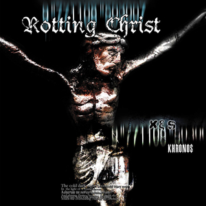 Rotting Christ - Khronos - LP