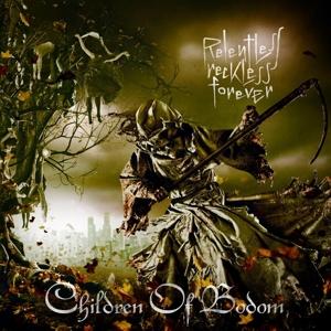 Children Of Bodom - Relentless Reckless Forever - LP