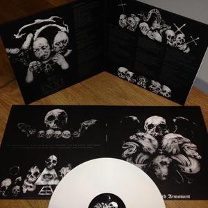 IXXI - Assorted Armament - Vit LP