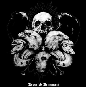IXXI - Assorted Armament - White LP