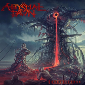 Abysmal Dawn - Obsolescence - LP
