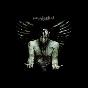 Paradise Lost - In Requiem - LP-CD
