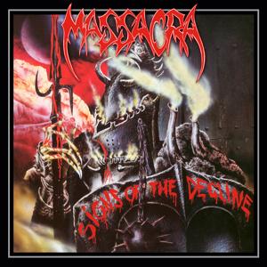 Massacra - Signs Of The Decline - LP