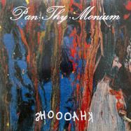 Pan Thy Monium - Khaooohs - Black-Gold LP