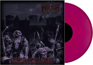 Marduk - Heaven Shall Burn - Purple LP