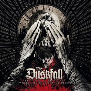 The Duskfall - Where The Tree Stands Dead - Clear LP