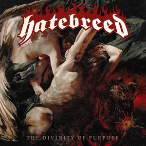 Hatebreed - The Divinity Of Purpose - LP