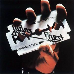 Judas Priest - British Steel - Clear LP