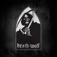Death Wolf - II  Black Armoured Death - LP