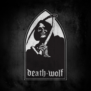 Death Wolf - II  Black Armoured Death - LP