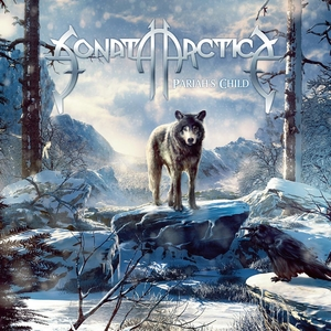 Sonata Arctica - Pariahs Child - LP