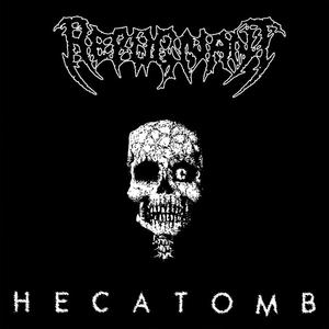 Repugnant - Hecatomb - CD
