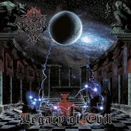 Limbonic Art - Legacy Of Evil  - LP