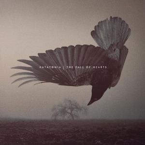 Katatonia - The Fall Of Hearts - LP