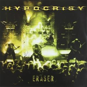 Hypocrisy - Eraser - Live - Brown 7