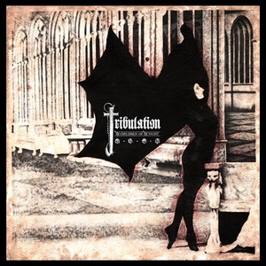 Tribulation - The Children Of The Night - CD
