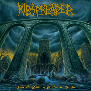 Ribspreader - Suicidal Gate - A Bridge To Death - CD