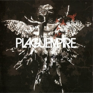 Ghamorean - Plaguempire - CD