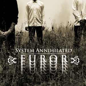 System Annihilated - Furor - CD