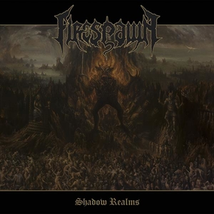 Firespawn - Shadow Realms - CD-Digi