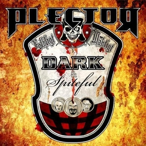 Plector - Dark And Spiteful - CD