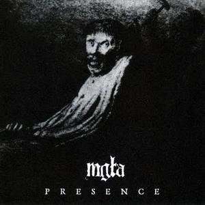 Mgła - Presence - EP CD