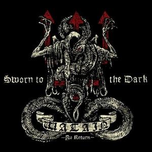 Watain - Sworn To The Dark - LP