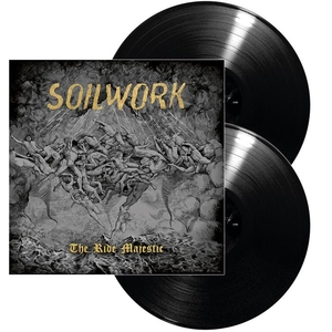 Soilwork - The Ride Majestic - LP