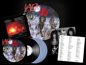 Slayer - Live Undead - LP