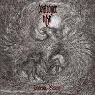 Deströyer 666 - Phoenix Rising - Röd LP
