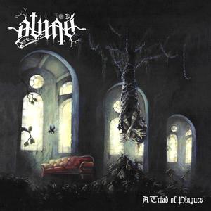 Binah - A Triad Of Plagues - 7