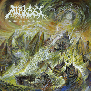Ataraxy - Revelations Of The Ethereal - LP