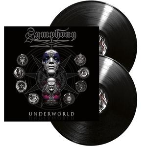Symphony X - Underworld - LP