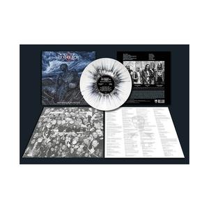 Protector - Reanimated Homunculus - Splatter LP